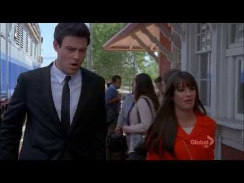 """All Songs Finn Hudson """"Glee"""" / Tribute to Cory Monteith"""