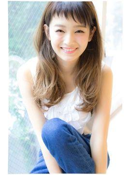 【2016冬~春】最新ヘアスタイルカタログ 女性髪型と流行のヘアカラー - NAVER まとめ