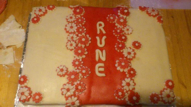 rune kake