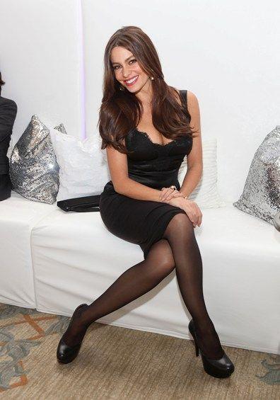 Sofia Vergara, Love her performance in Modern Family