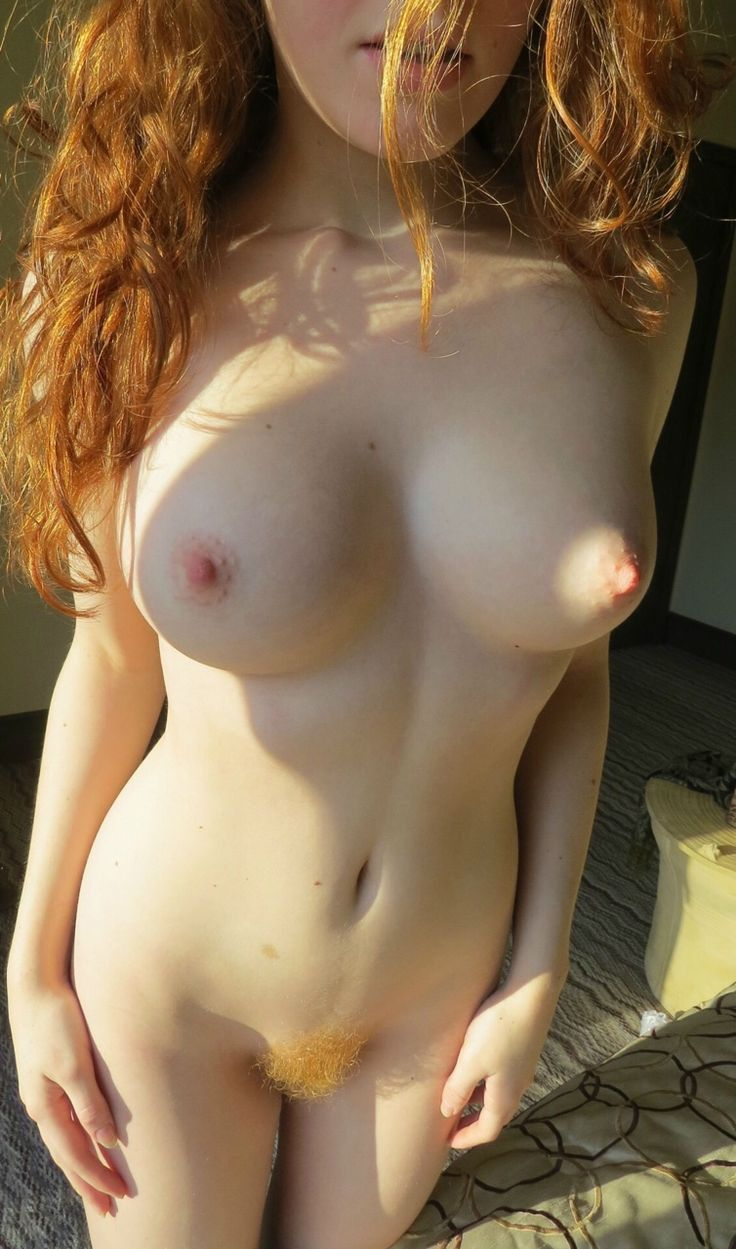 The world beautiful nude red headed women can read