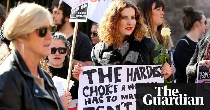 ICYMI: Ireland divided as vote on abortion tests faith and the old order
