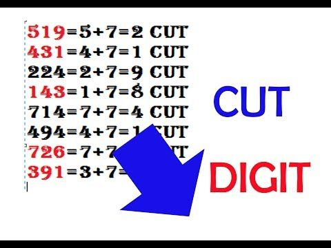 Thai lottery number 3up CUT DIGIT FORMULA FOR 1/12/2017 i THAI LOTTERY KING 2017 - (More info on: https://1-W-W.COM/lottery/thai-lottery-number-3up-cut-digit-formula-for-1-12-2017-i-thai-lottery-king-2017/)