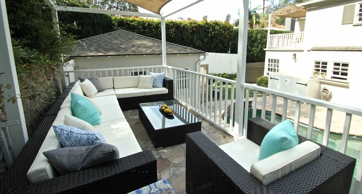 Ajna Living Outdoor Furniture Los Angeles | Modern Patio Furniture Part 74