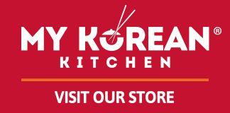 My Korean Kitchen Store
