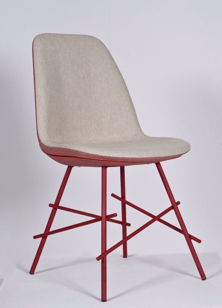 Chair metallic C307-TWIG design by Manolis Giannouladis for #furnitureunico