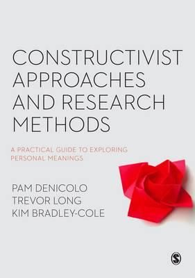 21 best our education titles images on pinterest education constructivist approaches and research methods a practical guide to exploring personal meanings fandeluxe Image collections