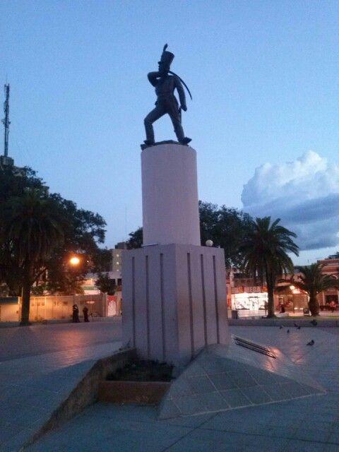Plaza Sto. Cabral