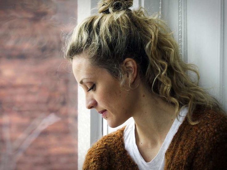 "When selecting projects, Évelyne Brochu says, ""my criteria is always: Would I go see this movie? Is this character something I've never done? Who is the director? Do they inspire me?"""