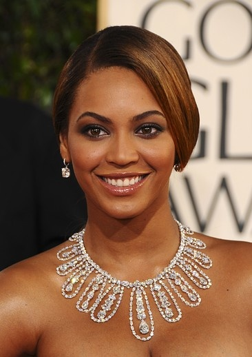 Most Memorable Golden Globes Jewelry Of All Time | The Vivant