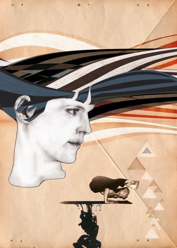 Editorial illustration by Darren Cranmer