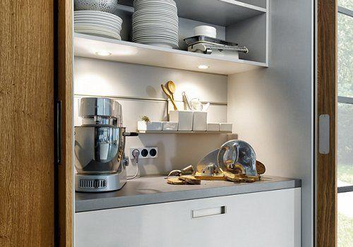 next125 kitchens