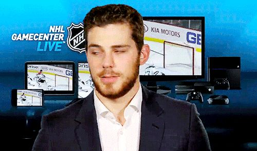 Tyler Seguin - No one ever goes in the frozen... - Hockey dreaming