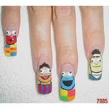 The Muppets!!^^