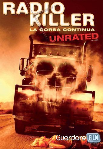 Radio Killer 3 - La corsa continua Streaming/Download (2014) HD/ITA Gratis | Guardarefilm: http://www.guardarefilm.biz/streaming-film/754-radio-killer-3-la-corsa-continua-2014.html