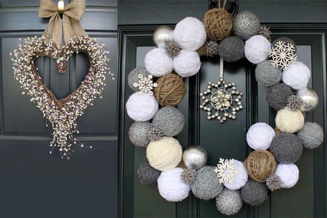 Dicembre è per eccellenza il mese dei decori, degli addobbi natalizi, dei lavoretti fai da te e di tutte quelle attività creative che il Natale ci porta a svolgere, come la realizzazione di centri tavola, di palline DIY da appendere …