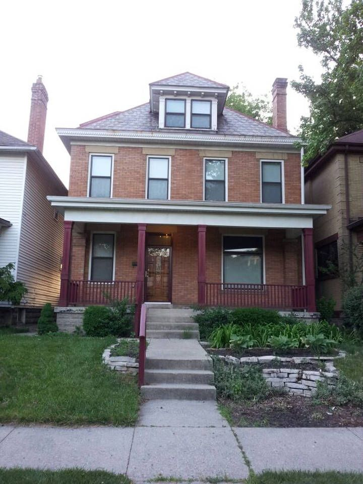 Beautiful Home In Historic Old Oaks   Vacation Rental In Columbus, Ohio.