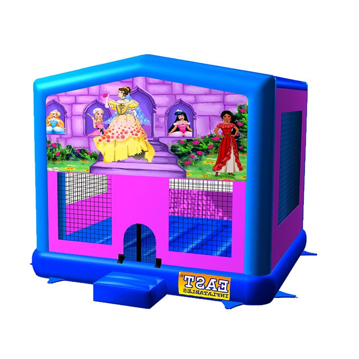 How To Buy Low-price And Best New Princess Bouncy House? Our Provide Commercial Bounce House, Discount Water Slide, Cheap Bouncy Games In Sale Inflatables Online