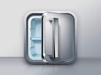 Freshbox #iphone #app #design