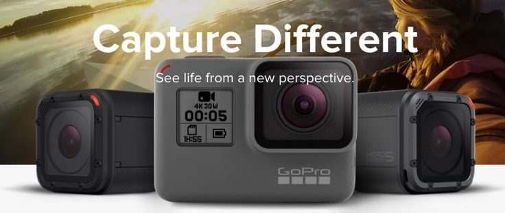 #GIVEAWAY Enter to win the newest GoPro Hero 5 from Vitchelo.com