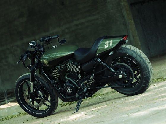 144 best street 750 images on pinterest | custom motorcycles