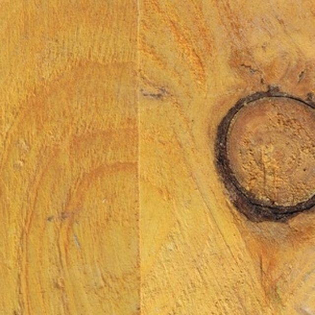 How To Get Super Glue Off Wood