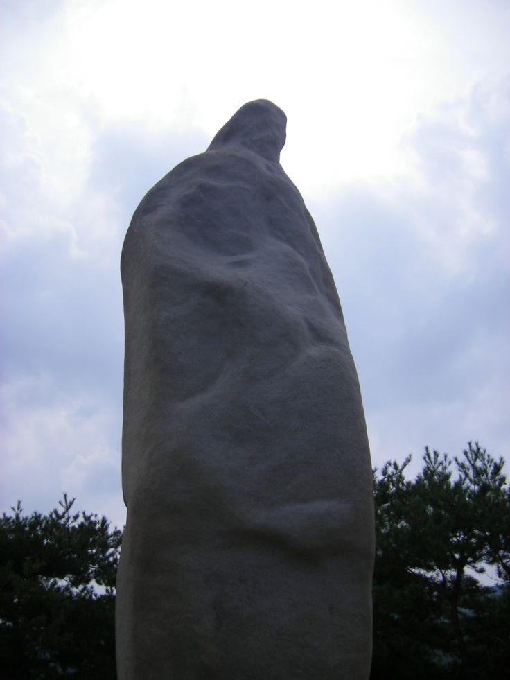 イエス様の岩