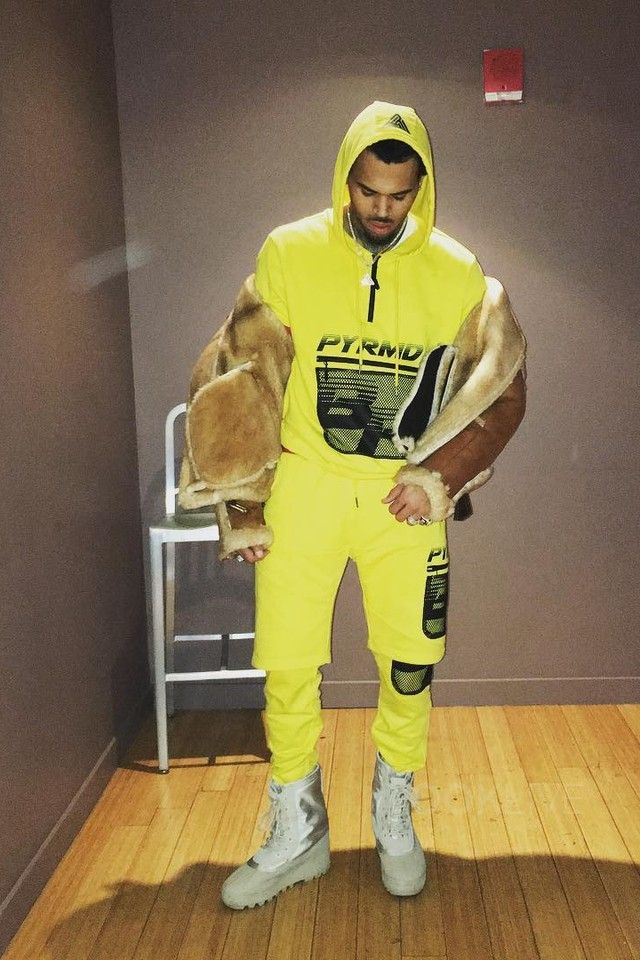 137 Best Images About Chris Brown Fashion Style On