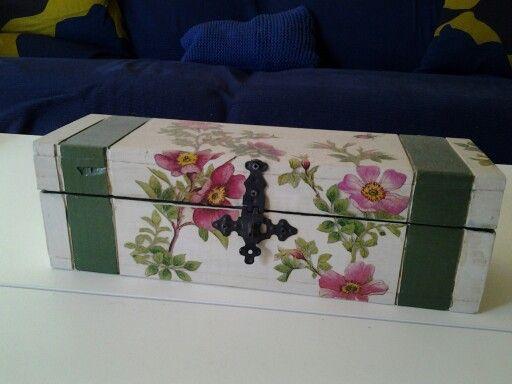 Caja de Barbara