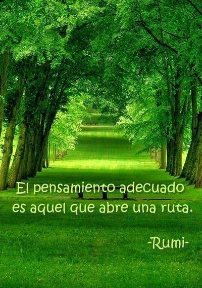 Maulana Rumi Online: Poesia de Rumi en Español