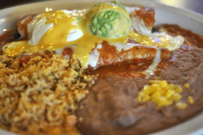 Dallas' Five Best Tex-Mex Restaurants - City of Ate