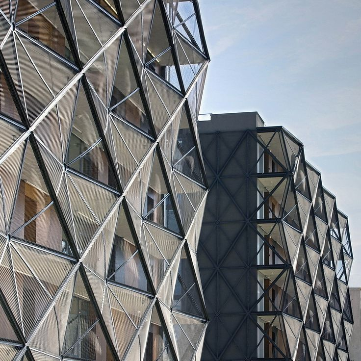 Gallery - Basket Apartments in Paris / OFIS architects - 18