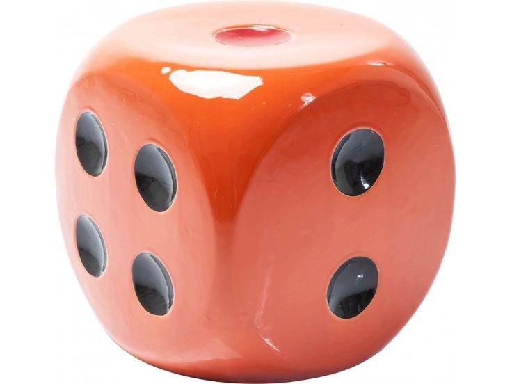 Taboret Cube — Taborety — KARE® Design
