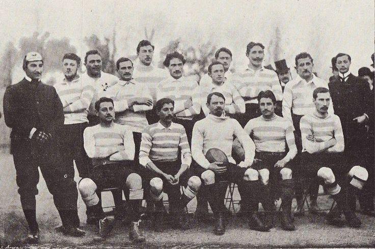 Racing-Paris 1899