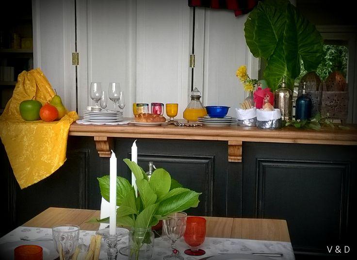 mesa de navidad #vetahouse #mesa #navidad #fiestas #design #interiordesign #deco #homedecor #muebles #furniture #interiors