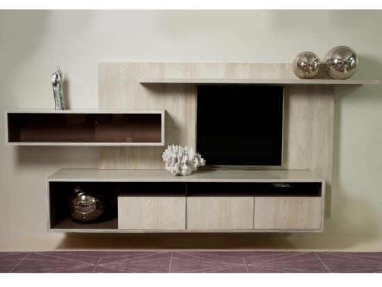 86 best images about mueble para t v on pinterest modern - Mueble tv pared ...