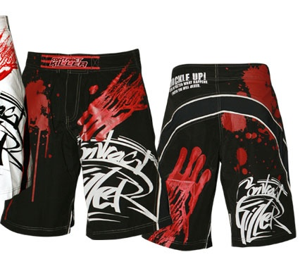 Get one great MMA gear deal each day
