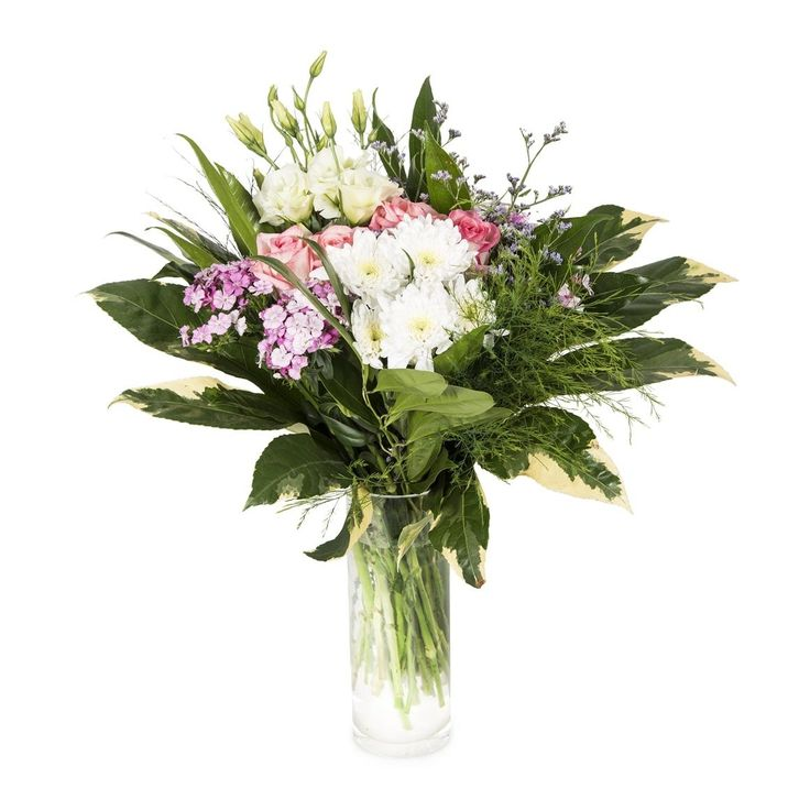 Glossy Bouquet