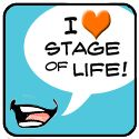 Stage of Life features quotes about every stage of life.  Some of these may shock you while others may be more intuitive. If you have a quotes to share, contact us with the source and we'll determine if it should be placed on the Quotes page.
