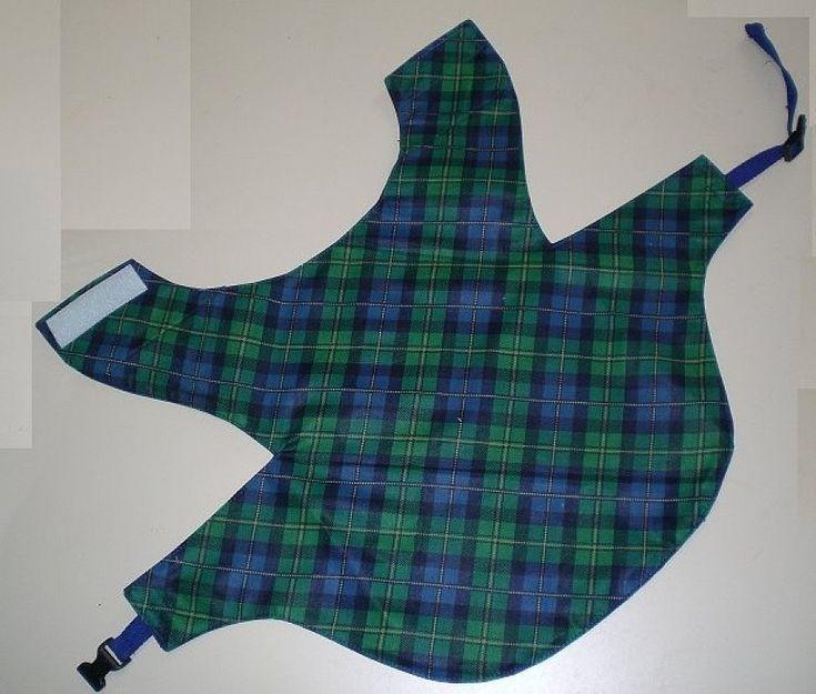 patrones ropa de perros | Aprender manualidades es facilisimo.com