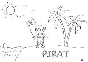 die besten 25 ausmalbilder piraten ideen auf pinterest   piraten bilder, ausmalbilder fische