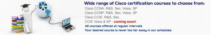 CCNA training at IPsolutions. Your first but most important step in the world of Cisco certifications!  Cisco Certified Network Associate or CCNA certification aims at building a strong base for an IT professional to pursue higher certifications offered by Cisco. for further detail visit http://ipsol.in/cisco/ccna-training/