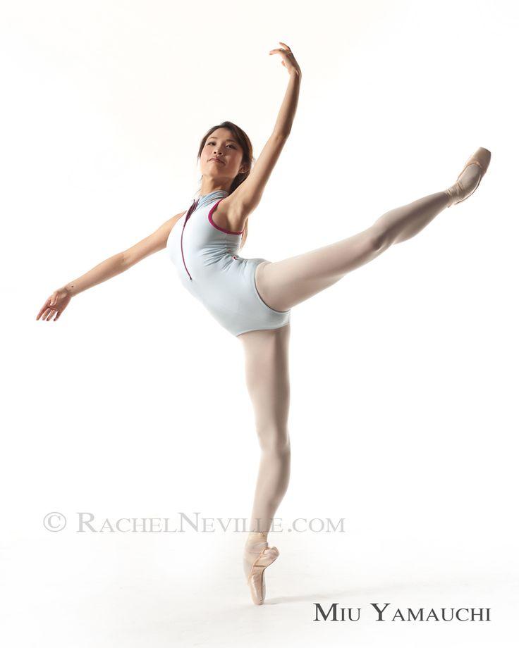 7 best Maya Ballet Audition Portraits images on Pinterest | Dance ...