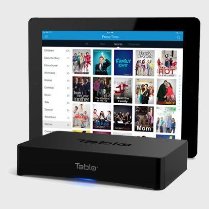 Tablo - PVR for when you cut the cord.