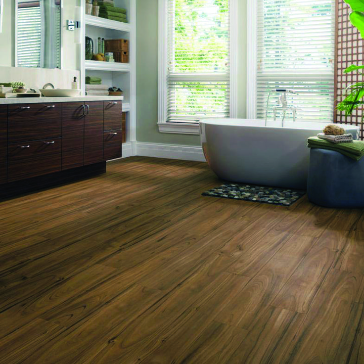 5 Best Luxury Vinyl Plank Floors for Your Home Luxury