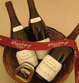 Wineshop.gr Gifts