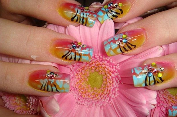 Nail Art Designs Images Free Download >>> http://goo.gl/FXqvtk