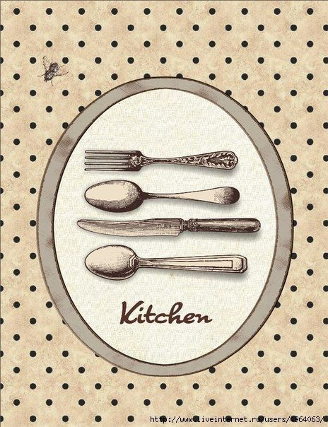 Kitchen (cubiertos)