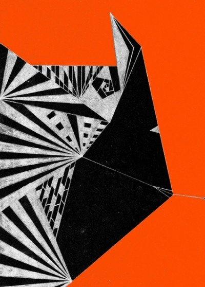 Lancia TrendVisions - Trend WallGraphics Design Typography, Art Inspiration, Design Ideas, Fashion Design, Illustration, Lancia Trendvi, Black White, Collage Pap Art, Colors Inspiration