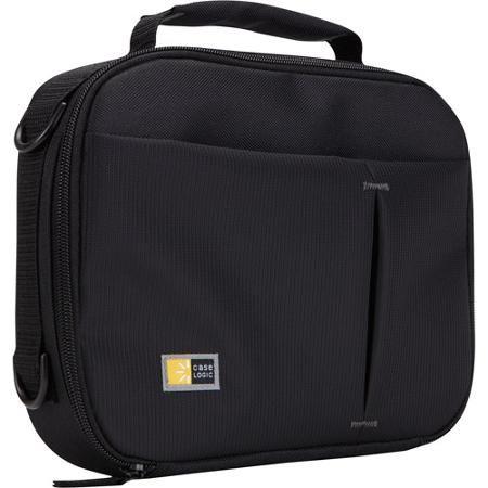 "Case Logic 7""-9"" In-Car DVD Player Case, Black"